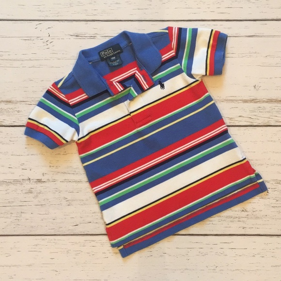 Polo by Ralph Lauren Other - Sale - Polo Shirt for Toddler